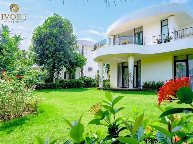 Ivory Villas Resort Hòa Bình 1